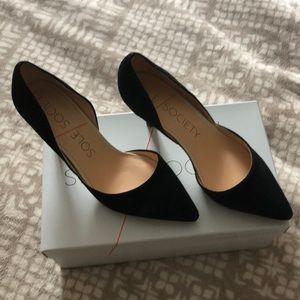Sole Society Dorsey Heels